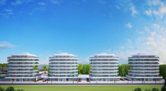 2 Bedroom Apartment of 74m² in Long beach