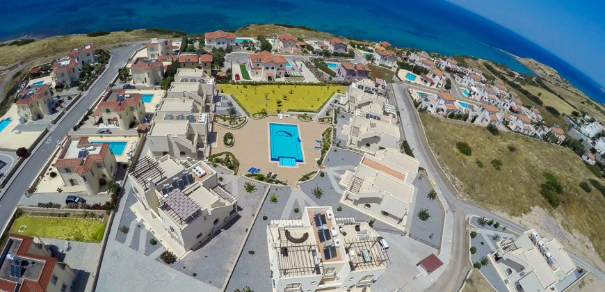 1 Bedroom Apartment of 61m² in Bahceli