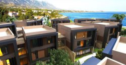 3 Bedroom Apartment of 105m² in Karaoglanoglu