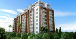 3 Bedroom Penthouse of 235m² in City Center of Kyrenia