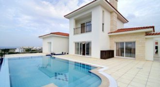 Luxury 5 Bedroom Villa of 354m² in Esentepe