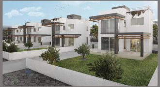 3 bedroom Villa of 110m² in Edremit