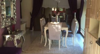 Fully Furnished 3 Bedroom Villa of 240m² in Karaoglanoglu