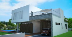 3 Bedroom Villa of 215m² + 100m² Terraces in Edremit