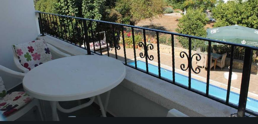 Fully Furnished 2 Bedroom Apartment of 75m² in Catalkoy