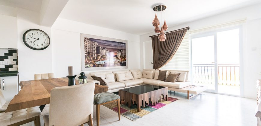 2 Bedroom Apartment of 124m² in Long Beach