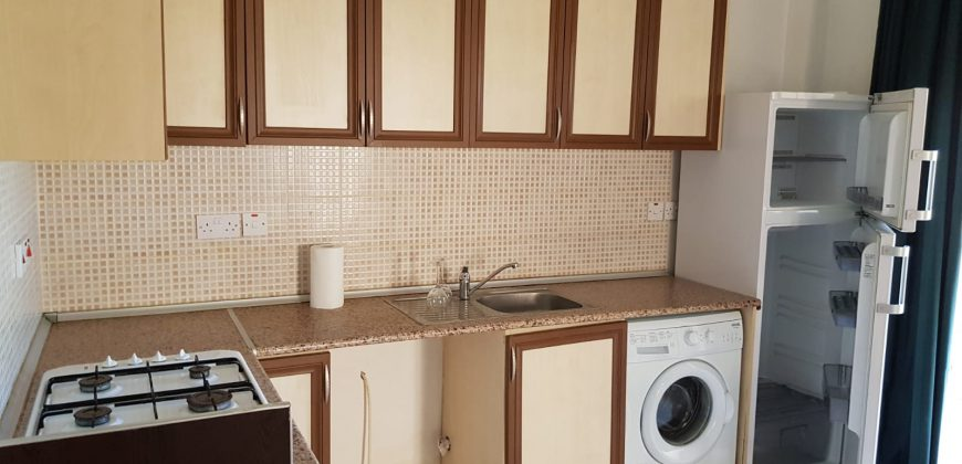 2 Bedroom Apartment of 80m² in Dogankoy