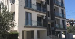 2 Bedroom Apartment of 80m² in Nicosia