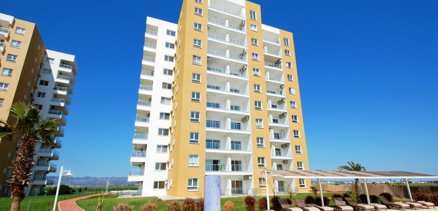 1 Bedroom Apartment of 60m² in Long Beach