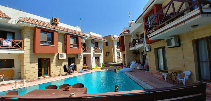 2 Bedroom Apartment of 85m² in Ozankoy