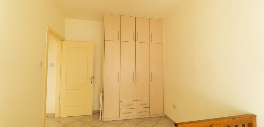 Fully Furnished 2 Bedroom Apartment of 90m² in Lapta