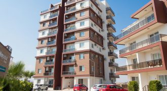 2 Bedroom Apartment of 85m² in Long Beach