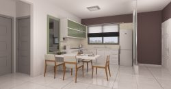 1 Bedroom Apartment of 56m² in Dogankoy
