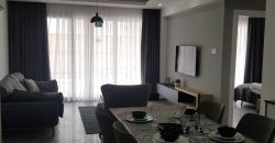 1 Bedroom Apartment of 82m²+15m² in City Center of Famagusta