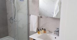 Studio Flat of 60m² in City Center of Famagusta