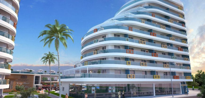 3 Bedroom Apartment of 112m² in Long Beach