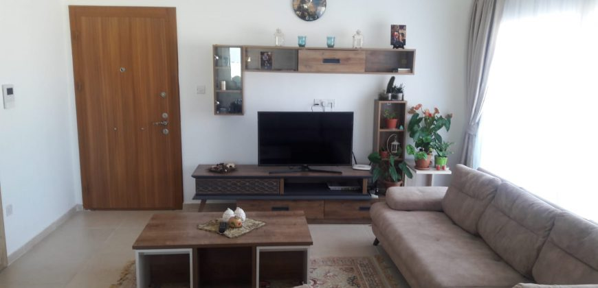 2 Bedroom Apartment of 85 m² in City Center of Famagusta