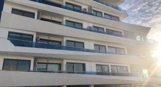 2 Bedroom Apartment of 110m² in City Center of Kyrenia