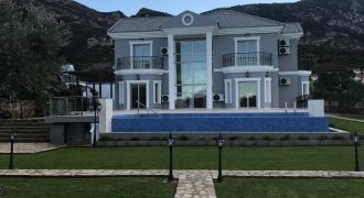 Luxury 3 Bedroom Villa of 300m² in Ozankoy