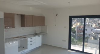 2 Bedroom Apartment of 85m² in City Center of  Kyrenia