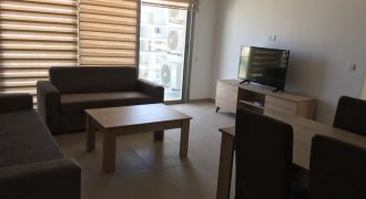 2 Bedroom Apartment of 80m² in City Center of  Kyrenia