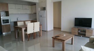 2 Bedroom Apartment of 78m² in City Center of Kyrenia