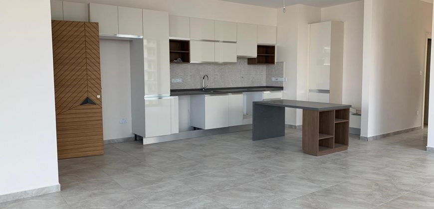 2 Bedroom Apartment of 88m² in City Center of  Kyrenia