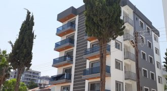 2 Bedroom Apartment of 99m² in City Center of Kyrenia
