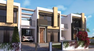 2 Bedroom Villa of 98m² in Catalkoy
