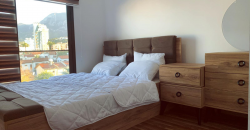 Fully Furnished 2 Bedroom Apartment of 85m² in City Center of Kyrenia