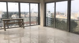 3 Bedroom Penthouse of 200m² in City Center of Kyrenia