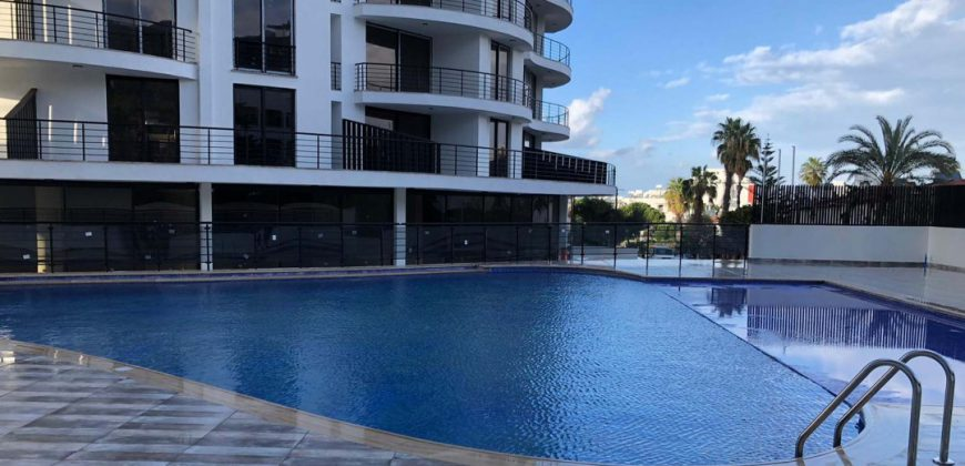 1 Bedroom Apartment of 63m² in City Center of Kyrenia
