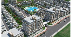 2 Bedroom Apartment of 77m² in Long Beach