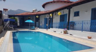 Fully Furnished 3 Bedroom Villa of 200m² in Catalkoy