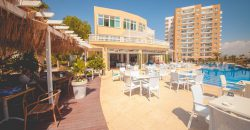 2 Bedroom Apartment of 76m² + 9m² Terrace in Long Beach