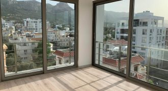 3 Bedroom Apartment of 125m² in City Center of Kyrenia