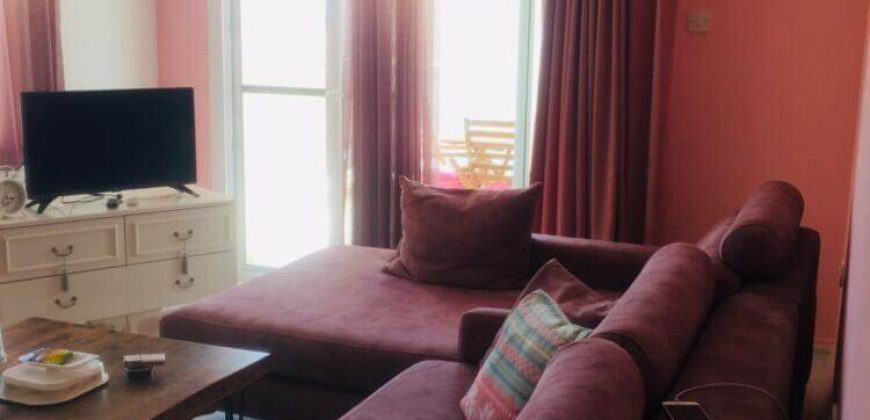 Fully Furnished 2 Bedroom Apartment of 86m² in Long Beach
