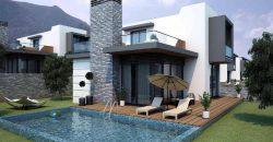3 Bedroom Villa of 175m² in Karmi