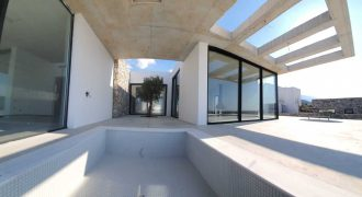 Luxury 3 Bedroom Villa of 183m² in Bahceli