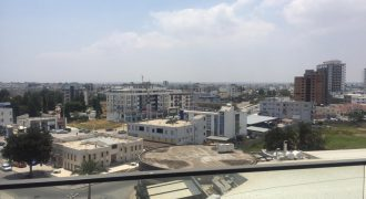 1 Bedroom Apartment of 51m² in City Center of Famagusta