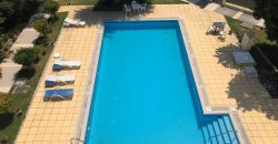 Fully Furnished 2 Bedroom Penthouse of 100m² + 100m² Roof Terrace in Lapta