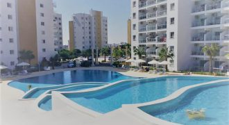 1 Bedroom Apartment of 60m² + 15m² Terrace in Long Beach