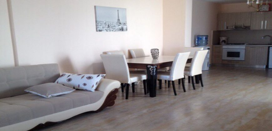 2 Bedroom Apartment of 170m² in Long Beach