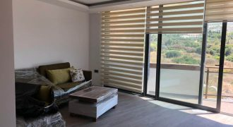 Fully Furnished 2 Bedroom Apartment of 70m² in City Center of Kyrenia