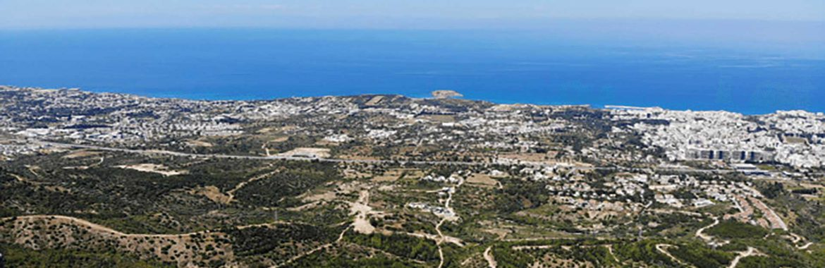 Everything you want to know about North Cyprus