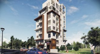 2 Bedroom Apartments of 97m² & 100m² in Long Beach