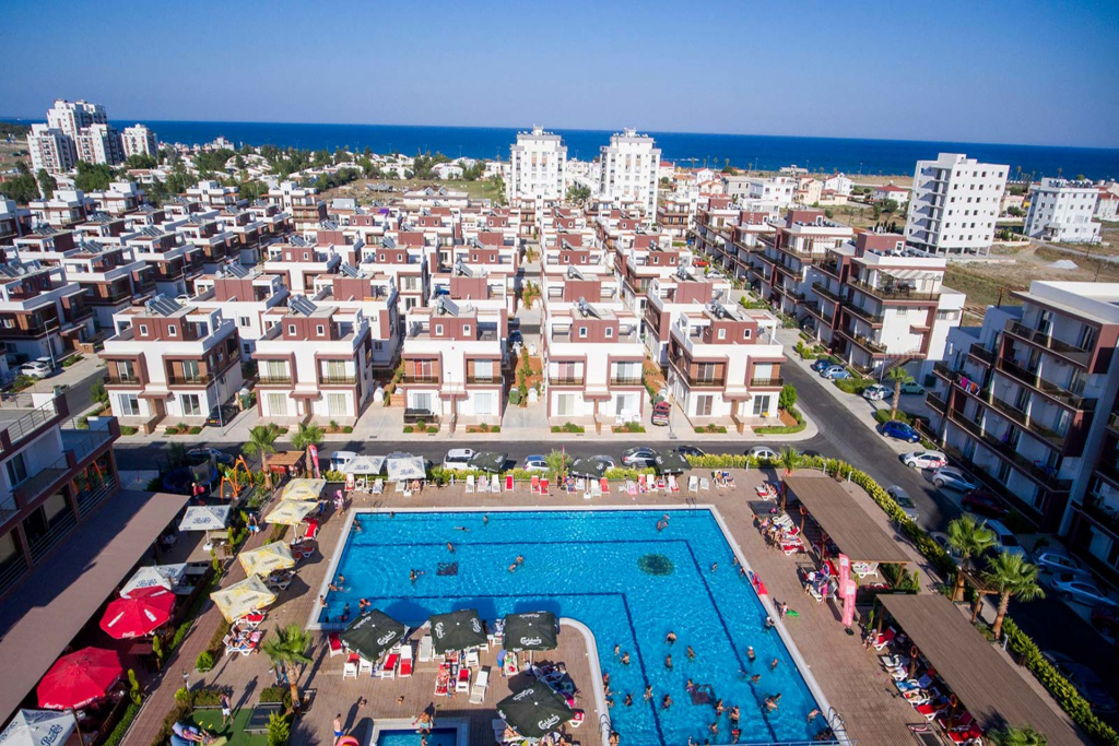 is it safe to buy property in north cyprus-cihanara