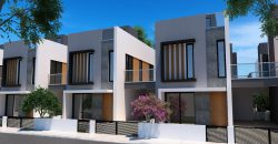 2 Bedroom Villa of 140m² in Karsiyaka