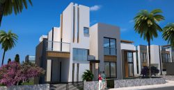 4 Bedroom Villa of 336m² in Karsiyaka
