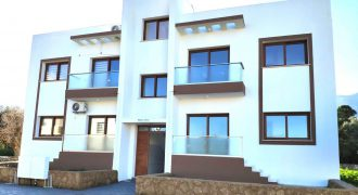 1 Bedroom Apartment of 50m² in Ozankoy